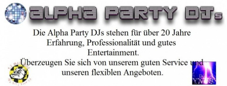 Best Party in Town