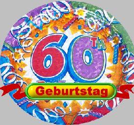 Fg268 Gedicht Zum 60 Geburtstag Fur Ne Verheiratete Freundin