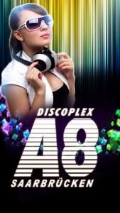 DJ Ynos im Discoplex A8 Saarbrücken @ Discoplex A8 Saarbrücken | Saarbrücken | Saarland | Deutschland