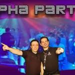 Hochzeits DJ von Alpha Party DJs