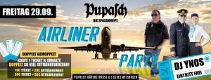 DJ Ynos im Pupasch Wiesbaden @ Pupasch Wiesbaden | Wiesbaden | Hessen | Deutschland