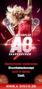 A8 Saarbrücken
